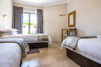 Hazeldene Colesberg Accommodation